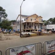 Yankee Home helps Extreme Makeover Home Edition