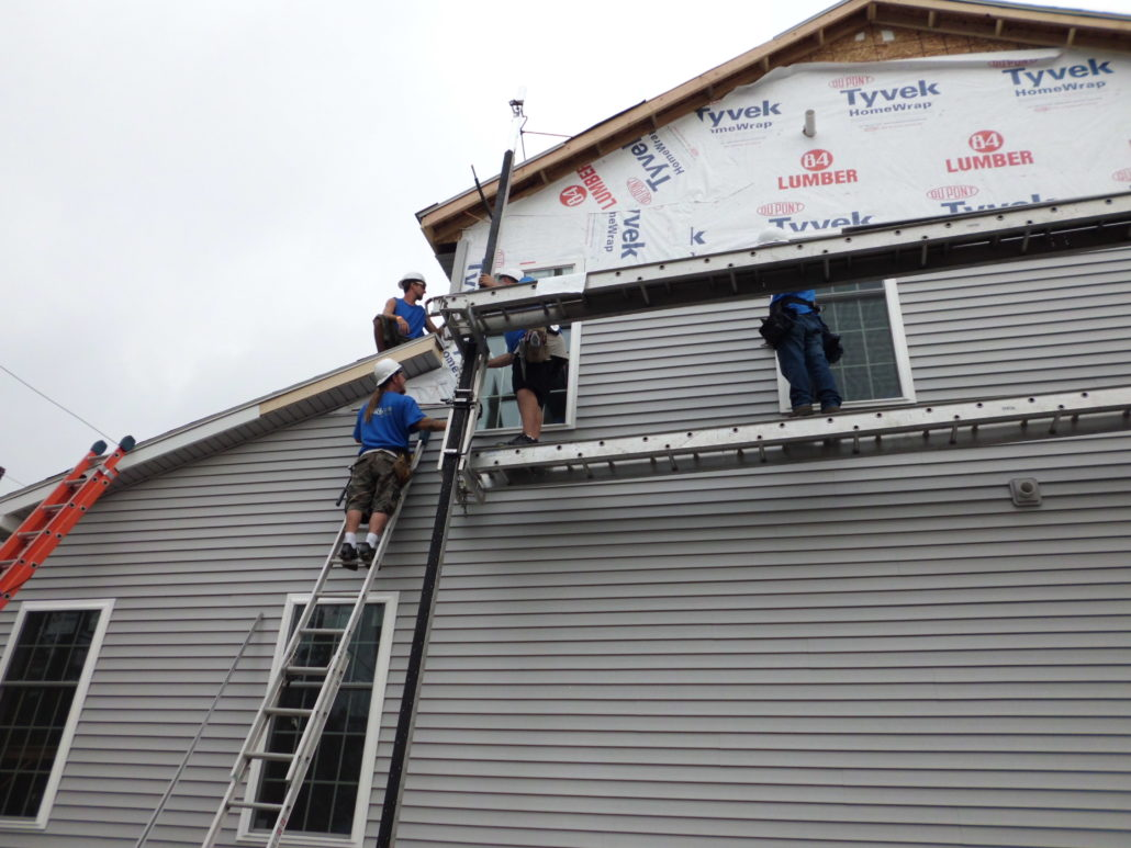 Yankee Home Improvement Gives Back To The Community